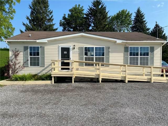 2833 Rte 20, Nelson, NY 13035 (MLS #S1362079) :: BridgeView Real Estate