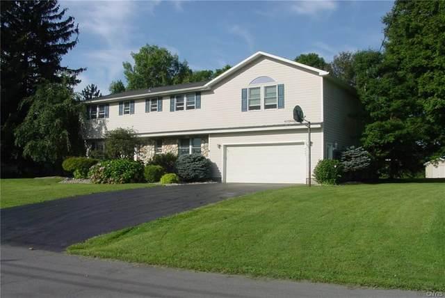 4405 Olympus Heights, Onondaga, NY 13215 (MLS #S1362105) :: BridgeView Real Estate