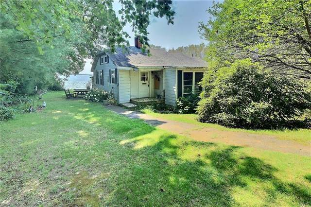 1469 State Route 49, Constantia, NY 13044 (MLS #S1362128) :: BridgeView Real Estate