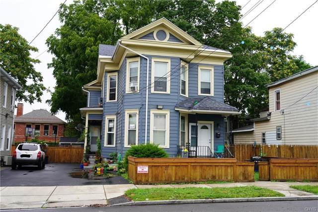 513 Bear Street, Syracuse, NY 13208 (MLS #S1362889) :: BridgeView Real Estate
