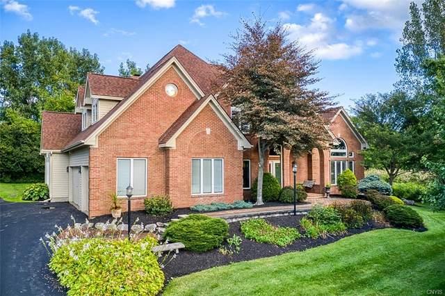 8442 Prestwick Drive, Manlius, NY 13104 (MLS #S1362959) :: BridgeView Real Estate