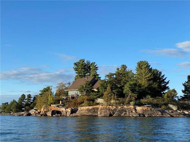 1 St Ann Island, Hammond, NY 13646 (MLS #S1363421) :: Robert PiazzaPalotto Sold Team
