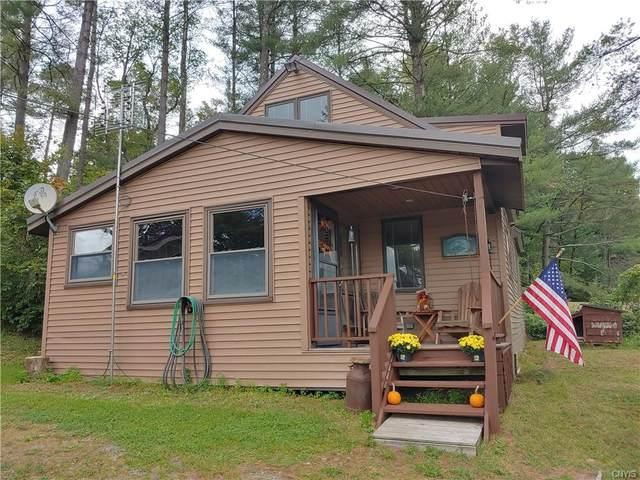 3675 State Route 8, Ohio, NY 13324 (MLS #S1364009) :: Serota Real Estate LLC