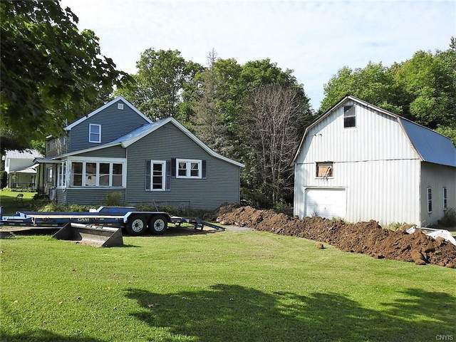 20957 County Route 93, Lorraine, NY 13659 (MLS #S1364023) :: TLC Real Estate LLC