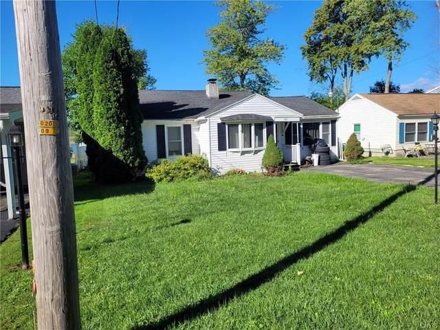 180 County Route 37, Hastings, NY 13036 (MLS #S1364054) :: Serota Real Estate LLC