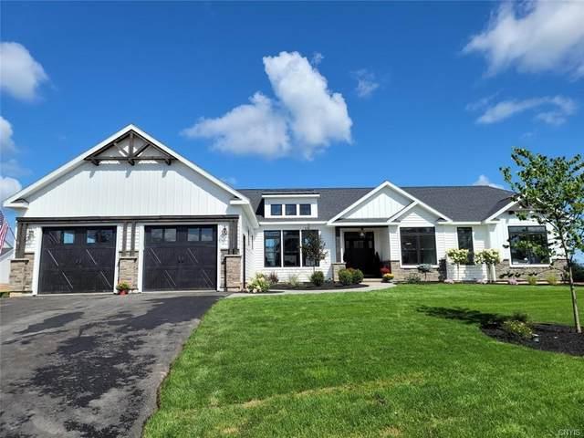 155 Lexi Lane, Van Buren, NY 13027 (MLS #S1364057) :: BridgeView Real Estate