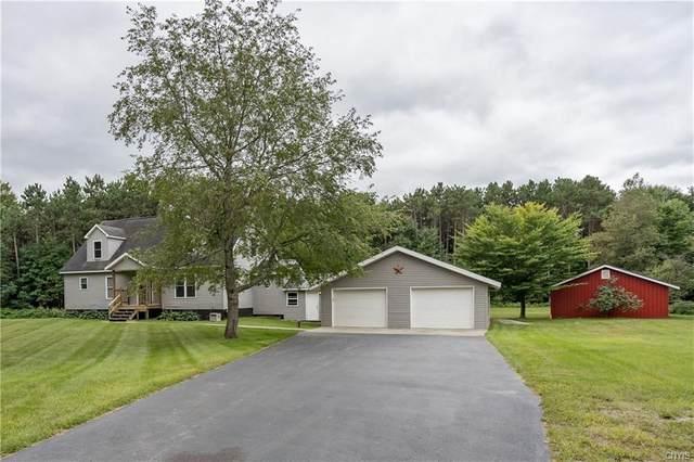 34804 Jackson II Road, Champion, NY 13619 (MLS #S1364174) :: BridgeView Real Estate