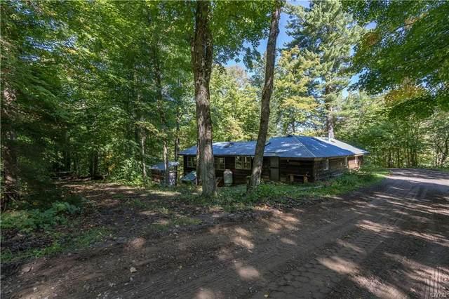 9515 Canoe Launch Road, Watson, NY 13367 (MLS #S1364266) :: Serota Real Estate LLC