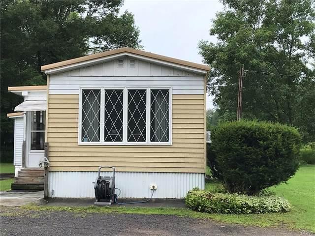 481 County Route 3, Granby, NY 13069 (MLS #S1364572) :: Serota Real Estate LLC