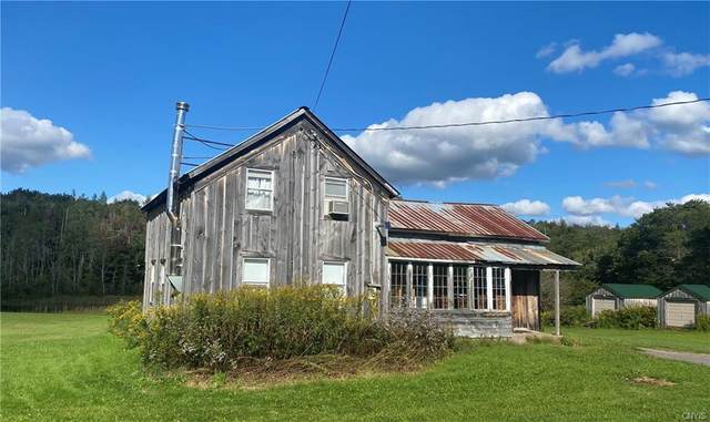 6262-6268 County Route 17, Redfield, NY 13437 (MLS #S1364585) :: BridgeView Real Estate