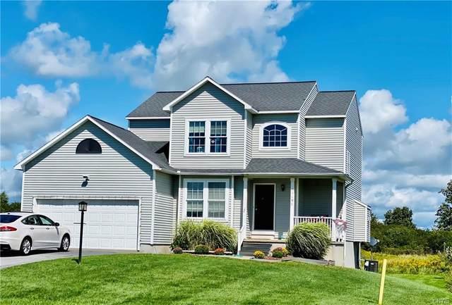25896 Liberty Avenue, Pamelia, NY 13601 (MLS #S1364778) :: BridgeView Real Estate