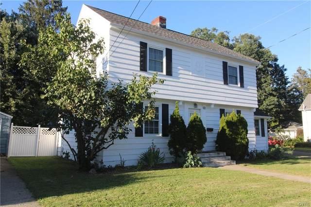 172 Madison Street, Cortland, NY 13045 (MLS #S1364823) :: BridgeView Real Estate