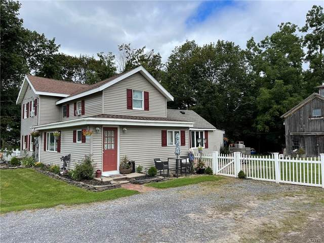 5805 Youngs Road Ns, Vernon, NY 13477 (MLS #S1365003) :: BridgeView Real Estate