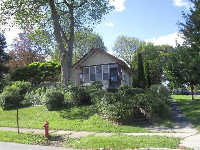 317 Willis Avenue, Syracuse, NY 13204 (MLS #S1365438) :: Serota Real Estate LLC