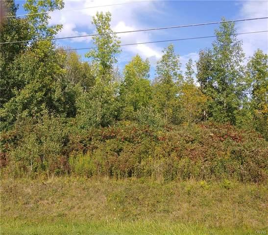 0 Scotch Bush Road, Morristown, NY 13669 (MLS #S1365556) :: BridgeView Real Estate