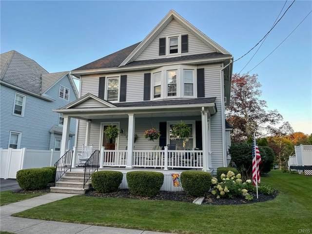 62 Mary Street, Auburn, NY 13021 (MLS #S1366096) :: MyTown Realty