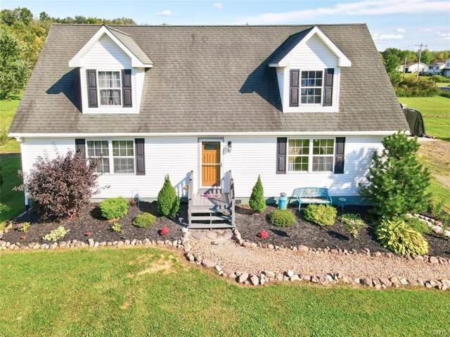 6 Pine Tree Road, Hastings, NY 13036 (MLS #S1366132) :: BridgeView Real Estate