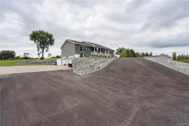 22001 Freedom Drive, Champion, NY 13619 (MLS #S1366210) :: BridgeView Real Estate