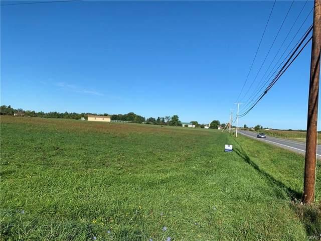 0 Nys Route 26, Alexandria, NY 13607 (MLS #S1366575) :: Serota Real Estate LLC