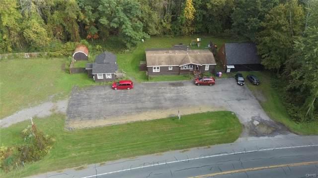 7308 Nys Route 13 E, Vienna, NY 13308 (MLS #S1367254) :: Serota Real Estate LLC