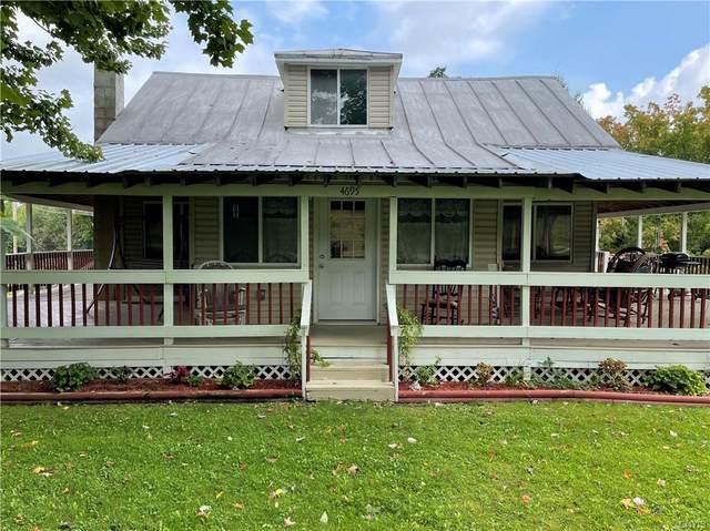 4695 State Route 20, Eaton, NY 13408 (MLS #S1367405) :: Serota Real Estate LLC