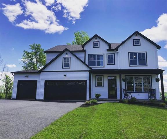8403 Alices Kitchen Place, Clay, NY 13041 (MLS #S1367763) :: MyTown Realty