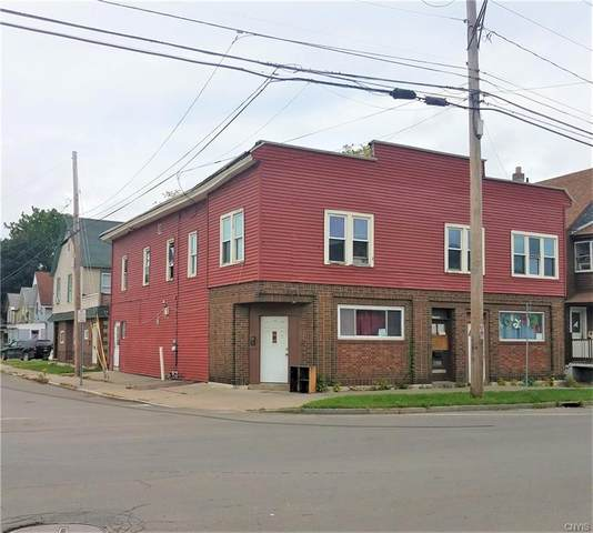 188 Main Street, Cortland, NY 13045 (MLS #S1367893) :: BridgeView Real Estate