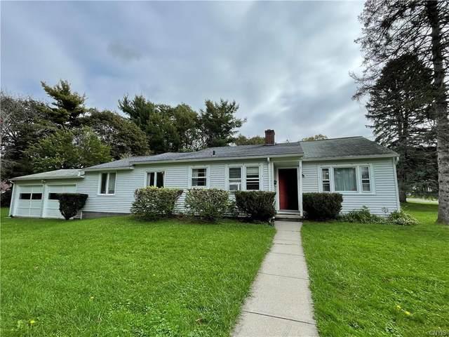 Syracuse, NY 13205 :: Serota Real Estate LLC