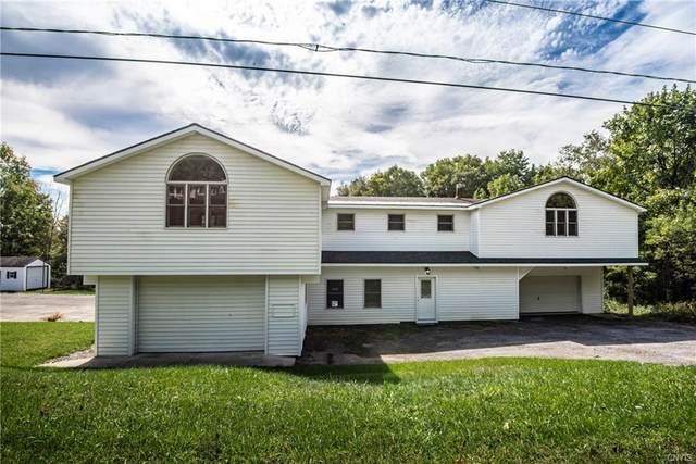 11242 Bell Hill Road Ss, Deerfield, NY 13502 (MLS #S1368352) :: Serota Real Estate LLC