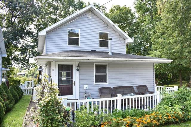 11 Riverside Drive, Richland, NY 13142 (MLS #S1369258) :: Lore Real Estate Services