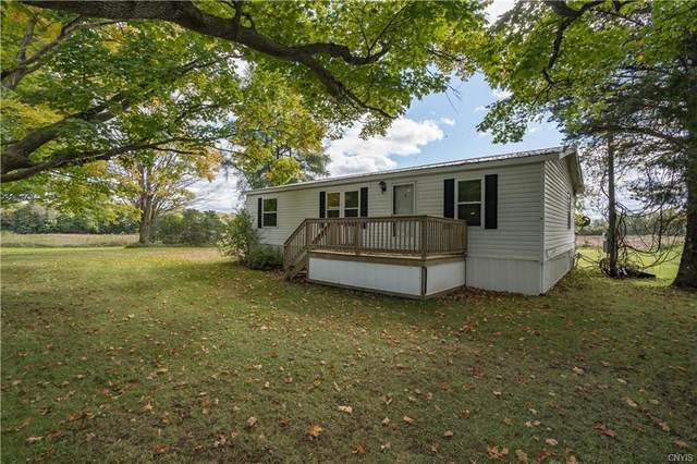 5818 Whittaker Road, Martinsburg, NY 13404 (MLS #S1369405) :: Serota Real Estate LLC