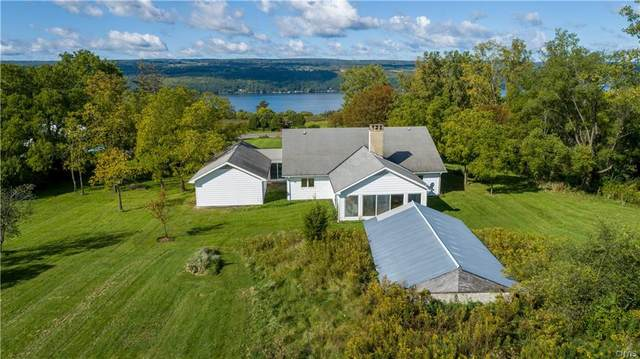 4182 State Route 414, Hector, NY 14818 (MLS #S1369734) :: Serota Real Estate LLC