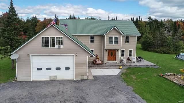 5125 Zimmer Road, West Turin, NY 13325 (MLS #S1369958) :: Serota Real Estate LLC