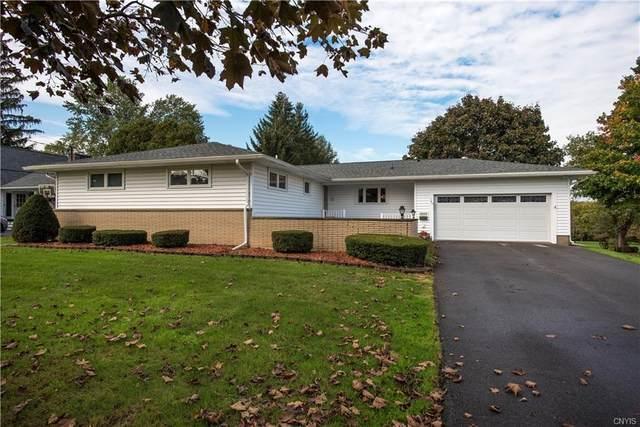 140 Cross Street, Whitestown, NY 13495 (MLS #S1370189) :: Serota Real Estate LLC