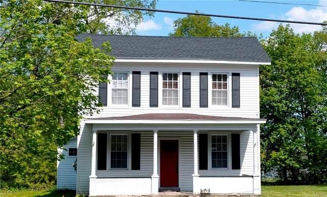 5214 State Route 233, Westmoreland, NY 13490 (MLS #S1370295) :: Serota Real Estate LLC