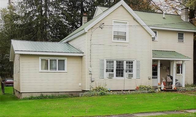 7026 North Street, Leyden, NY 13433 (MLS #S1370513) :: TLC Real Estate LLC