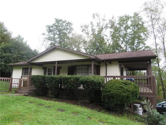 4478 Demeree Drive, Cortlandville, NY 13077 (MLS #S1370815) :: Serota Real Estate LLC