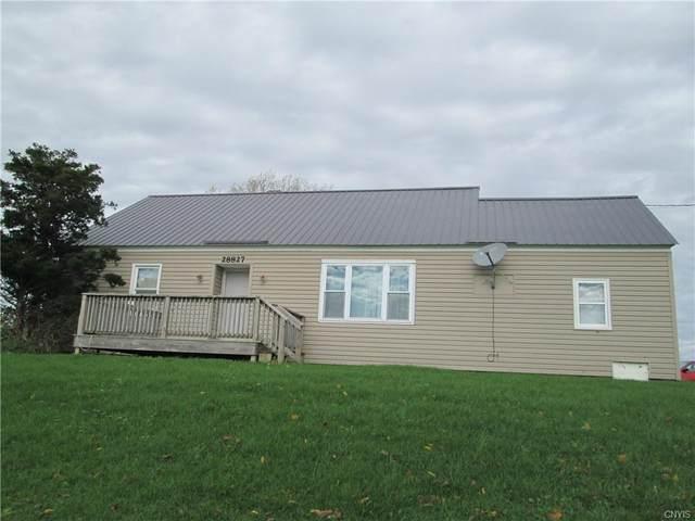 28827 Middle Road, Rutland, NY 13601 (MLS #S1370933) :: Serota Real Estate LLC
