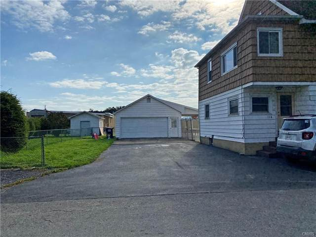 114 Eldred Avenue #2, Frankfort, NY 13340 (MLS #S1371082) :: Serota Real Estate LLC