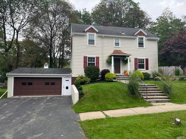 521 Scott Avenue, Syracuse, NY 13224 (MLS #S1371121) :: MyTown Realty