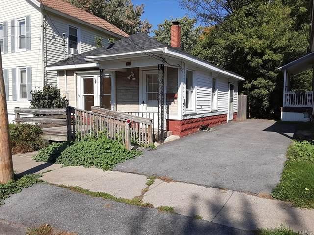 621 Burchard Street, Watertown-City, NY 13601 (MLS #S1371316) :: TLC Real Estate LLC