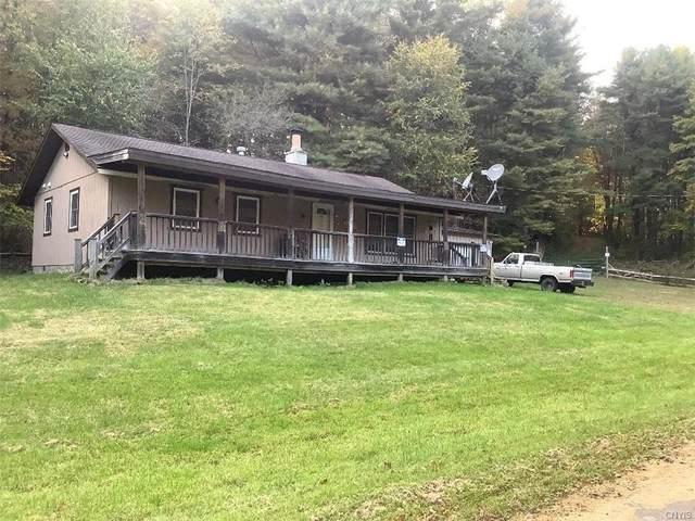 1149 Johnson Road, Willet, NY 13040 (MLS #S1371615) :: Serota Real Estate LLC