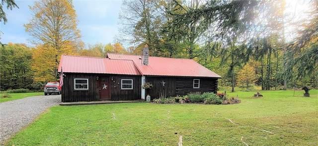 6708 Iowa Road, Sempronius, NY 13118 (MLS #S1371638) :: TLC Real Estate LLC