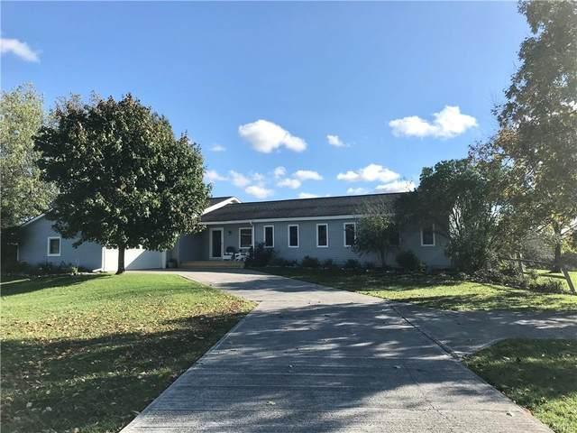 20540 Reasoner Road, Brownville, NY 13601 (MLS #S1373110) :: Serota Real Estate LLC