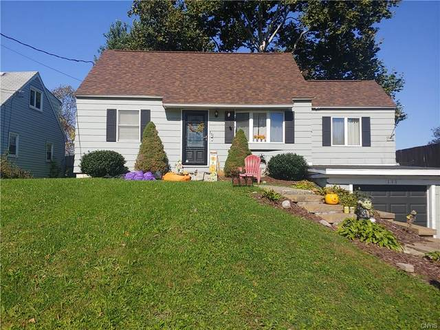 111 Clearview Drive, Geddes, NY 13219 (MLS #S1373154) :: Serota Real Estate LLC