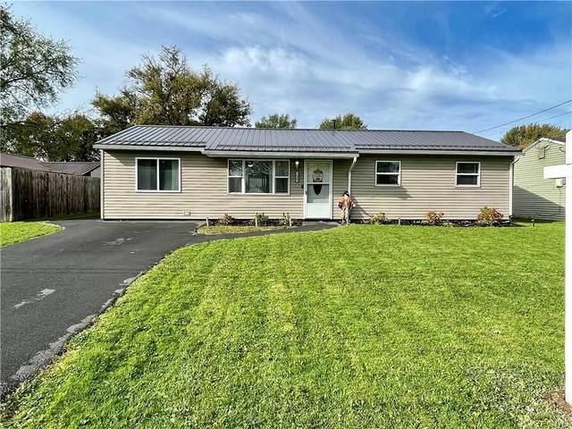 7905 John Huss Avenue, Cicero, NY 13030 (MLS #S1373449) :: Serota Real Estate LLC
