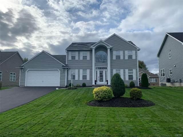 8857 Lombardi Drive, Cicero, NY 13039 (MLS #S1374394) :: Serota Real Estate LLC