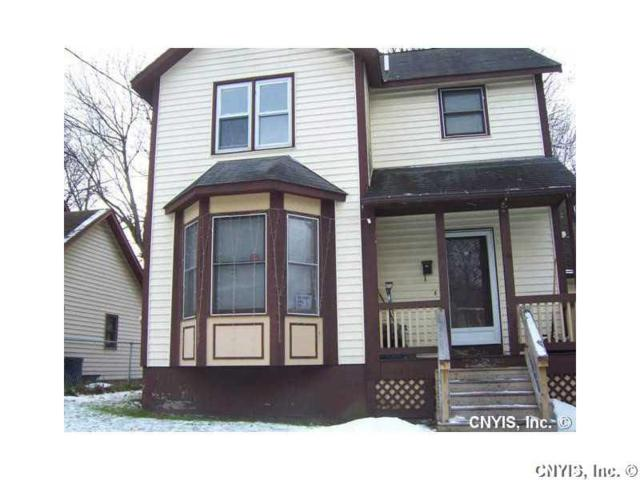 111 White Street, Syracuse, NY 13204 (MLS #S345696) :: TLC Real Estate LLC