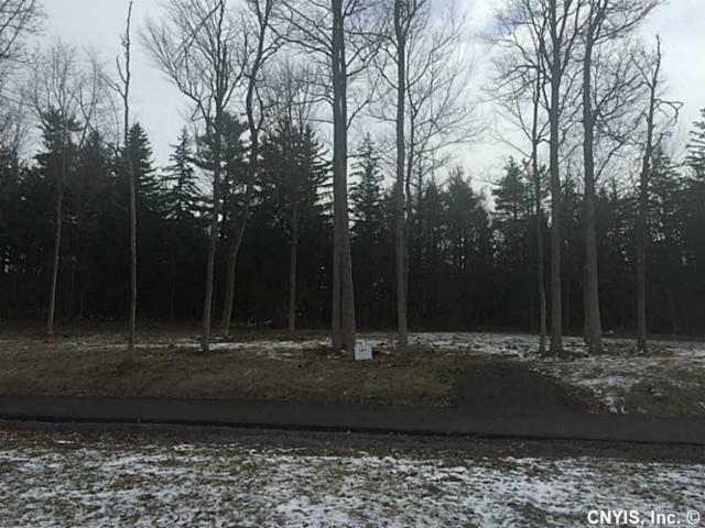 Lot 2 Firelane 6A Boyle Lakeside Subdivision, Owasco, NY 13021 (MLS #S349302) :: 716 Realty Group