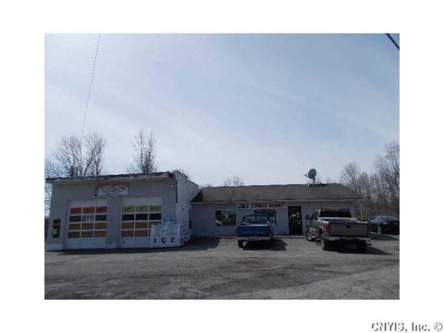 3864 State Route 3, Palermo, NY 13069 (MLS #S352029) :: BridgeView Real Estate Services